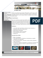 OTM - Office Technique Des Markings - Labels Delta-flex