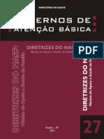 Diretrizes Do Nasf Nucleo-split-merge