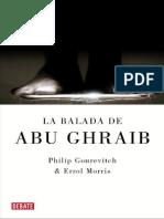 Gourevitch Philip Y Morris Errol - La Balada de Abu Ghraib