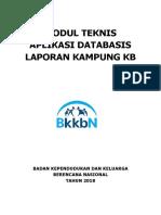 Modul Aplikasi Kampung KB_edit