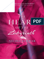 Sample of The Heart of the Labyrinth by Nicole Schwab, Womancraft Publishing