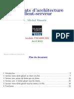 Présentation clientserveur-diapos