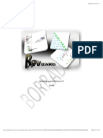 RWizard Manual