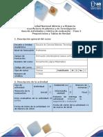 Guía de actividades y rúbrica de evaluación – Paso 2 Proposiciones y Tablas de Verdad  (2)