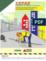 Evitando Acidentes Com Equipamentos e Materiais Na Rede Elétrica