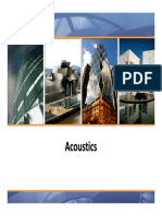 Titus Acoustics Design
