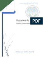 Resumen Melfin de Leon - Caso PolloRico Timbermex Inde