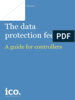 Dp Fee Guide for Controllers UK[1]