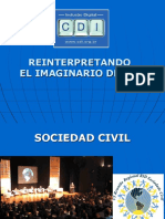 Apresentación Bernardo Toro Espanhol