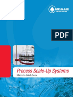 Process Scale-Up Systems, Volume 3