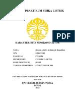 Raden Adhitya Ardiansyah Ramadhan_1506747282_LR03_ Karakteristik Semikonduktor