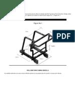 Anexos Tecnicos b440001601 Roll Bar