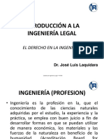 Introduccion a La Ingenieria Legal