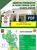 Penerapan KTR di Kota Bogor.ppt