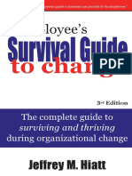 Employees Survival Guide 2013