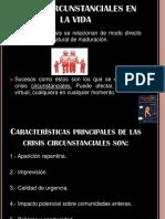 Crisis Circunstanciales en La Vida (Prof Miguel)