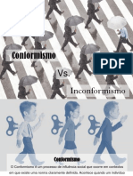 Conformism o