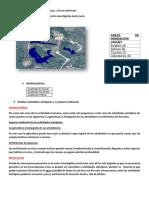 Inventario de Fuentes Hídricas de La Unipaz y Barrancabermeja