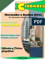 Revista Ciudades - Vol 1 Nro 1