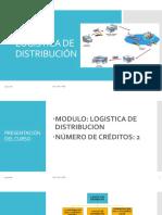 Logistica de Distribución 1