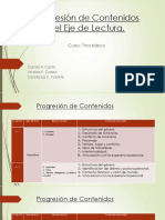 Didactica Lectura I - PPT