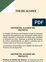 2. Gestión Del Alcance - 050118
