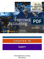 Kieso_IFRS_Ch15 - IFRS (Equity)