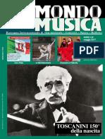 Il Mondo Della Musica 2017-05