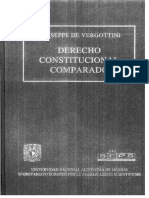 Giuseppe Vergottinni_Derecho Constitucional Comparado 1 capitulo