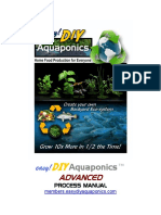EDIYA Advanced Process Manual