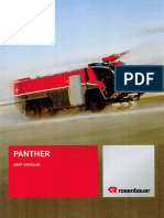 Catálogo Panther