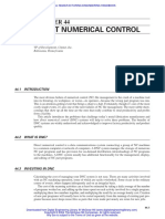 Direct Numerical Control