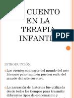 El Cuento en La Terapia Infantil