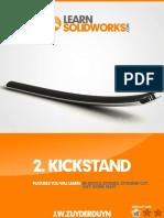 02 Kickstand