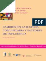CAMBIOS EN LA JUSTICIA COMUNITARIA Y FACTORES DE INFLUENCIA.pdf