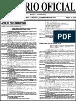 Diario Oficial 30-09-2015