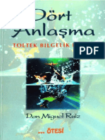 Dort Anlasma - Don Miguel Ruiz