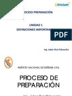 Grd c7 u1 Ppt Proceso Preparacion Juber