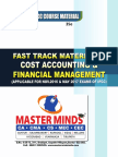 IPCC_Fast Track Material Costing and F.m_35e