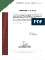 Carta Empresa