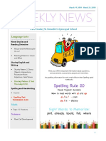 weekly newsletter-mar 19 -mar 22 copy