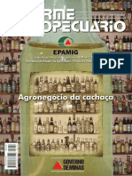 IA - Agronegócio Da Cachaça v.30 n.248 Jan.fev. 2009