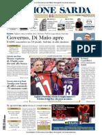 L'Unione Sarda - 7 Marzo 2018_edicola-News