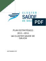 Plan Estratégico CSG2012_2014_Resumen