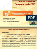 Programa de Cnc Basico