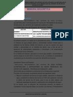 1.0 Memoria Descriptiva Huancan.docx Okkkkk
