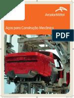Acos Para Construcao Mecanica