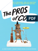 The Pros of Cons (Excerpt)