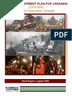 Varanasi City Development Plan