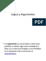 Lógica y Argumentos.pptx